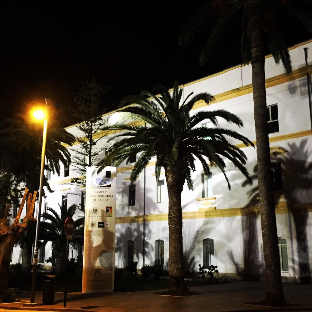 Campus Univeritario de Ceuta