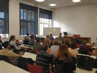 Más de 300 miembros de la comunidad universitaria participan en la elaboración del programa electoral