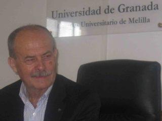Apoyo desde Melilla a la candidatura de Pilar Aranda, por Sebastián Sánchez Fernández