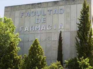 Acto Inicio Campaña. Facultad de Farmacia