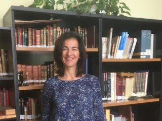 La Biblioteca Universitaria: Reflexiones sobre su futuro, por Olga Moreno Trujillo