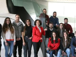 Universidad Pública desde la perspectiva de nuestros estudiantes, por María Terrón Zambrano y Elvira Girón Fernández