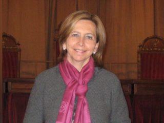 """""""Sabe ayudar a la gente y escuchar a todo el mundo"""", por Magdalena López Frías"""