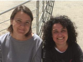 Formación a lo largo de la vida, por Nuria Rico y Maribel García