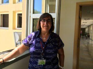 Universidad de Granada: una puerta abierta a la Investigación de Excelencia en Salud, por María José Sánchez Pérez