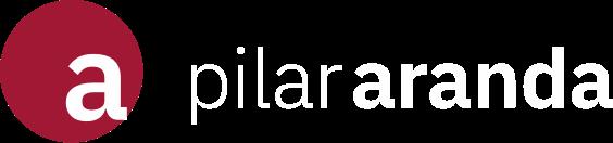 Página de inicio de Pilar Aranda