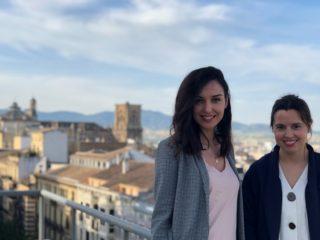 El valor de la palabra EQUIPO en Investigación y Transferencia, por Laura Plaza Montoya y Laura Sánchez Ruiz
